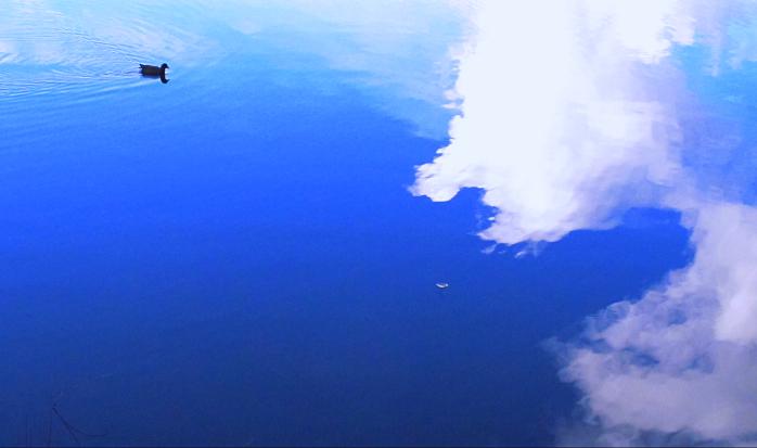 Lake Daylesford, Australia