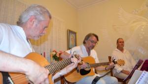 Concert at Bacchus Marsh Heartflow Healing Centre